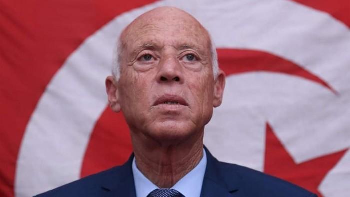 الرئيس التونسي يؤكد اعتزازه بالصداقة العريقة بين بلاده وألمانيا