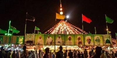 السودان.. حظر استخدام الألعاب النارية في احتفالات المولد النبوي
