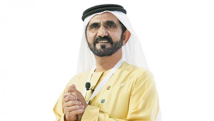 محمد بن راشد يعتمد ميزانية الاتحاد للعام 2020 بإجمالي 61 مليار درهم