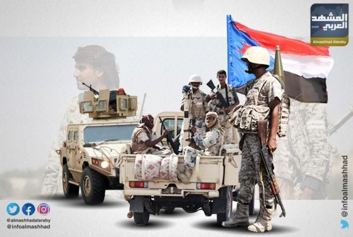 الجنوب يردع الحوثي.. بواسلٌ يحمون الأرض ويقهرون العدو