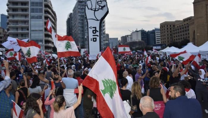 اجتماع لرؤساء الحكومات السابقين في لبنان بعد استقالة الحريري