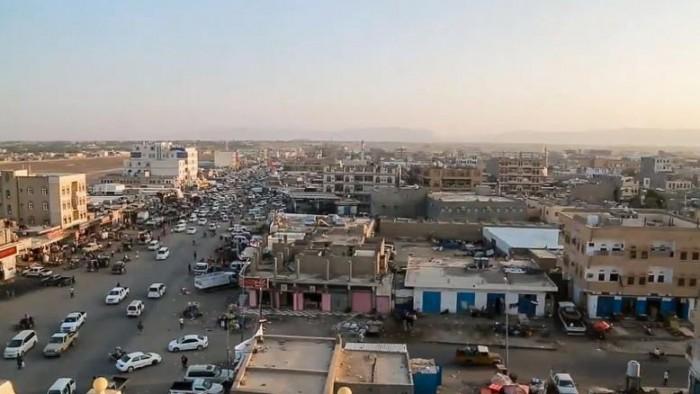 عاجل.. استهداف مقر وزارة الدفاع التابعة للشرعية في مأرب
