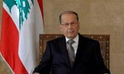 الرئاسة اللبنانية: عون يدرس استقالة الحريري ولا توقعات بتشكيل حكومة تصريف أعمال