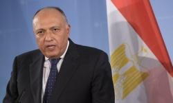 وزير الخارجية المصري: أمريكا ستستضيف محادثات حول سد النهضة