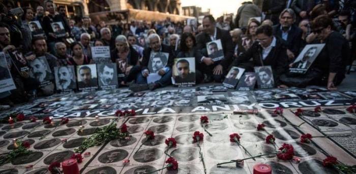 مجلس النواب الأمريكي يوافق بأغلبية على قرار الاعتراف بإبادة الأرمن