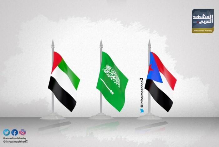 """""""دحر الحوثي"""".. خندق الحرب الذي يجمع بين الجنوب والتحالف"""