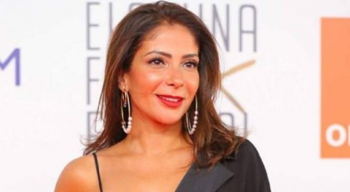منى زكي :أتمنى العمل مع أحمد حلمي