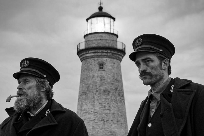 فيلم The Lighthouse يحقق 3 ملايين دولار