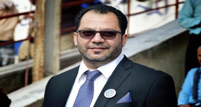 الكاف يوجه رسالة إلى الزُبيدي بعد تحديد موعد التوقيع على اتفاق الرياض