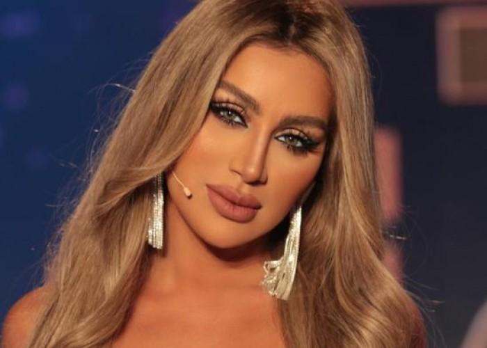 مايا دياب عن استقالة سعد الحريري :موقفك كله محبة للبنان