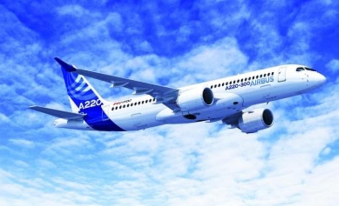 إيرباص: سنسلم 860 طائرة تجارية خلال العام الجارى