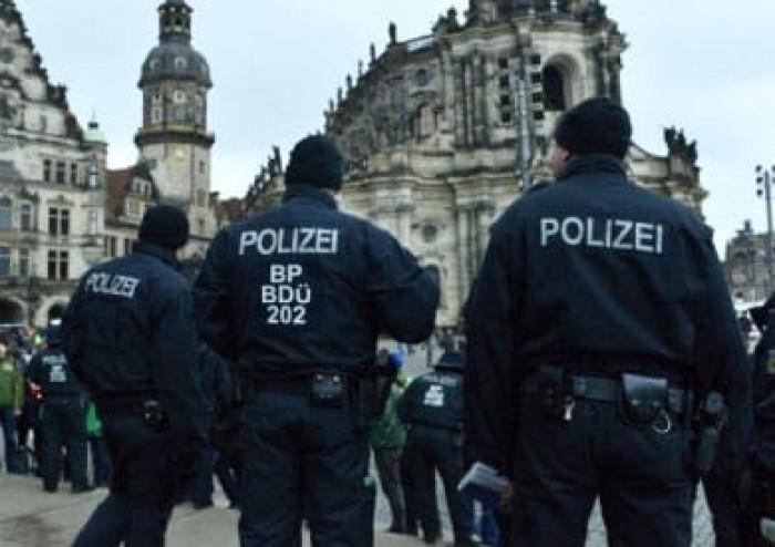 ألمانيا تحقق في مصرع شخص على قضبان المترو