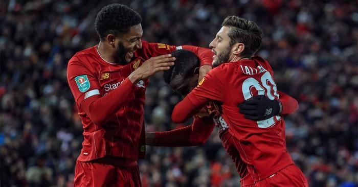 بعد مباراة ماراثونية.. ليفربول إلى ربع نهائي كأس الرابطة بالفوز على آرسنال