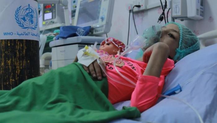 السرطان الحوثي المتوغّل.. الكوليرا تغزو إب من جديد