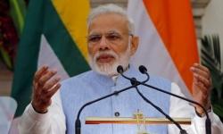 الهند تعلن تقسيم ولاية جامو وكشمير رسميًا إلى قسمين