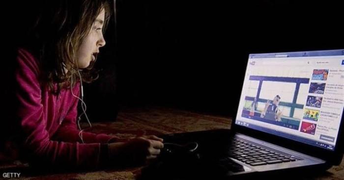 دراسة حديثة تحذّر من خطر اليوتيوب على الأطفال