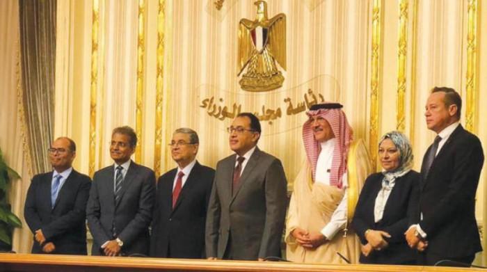 السعودية توقع اتفاقية شراء الطاقة لمحطة كوم أمبو الكهروضوئية بأسوان