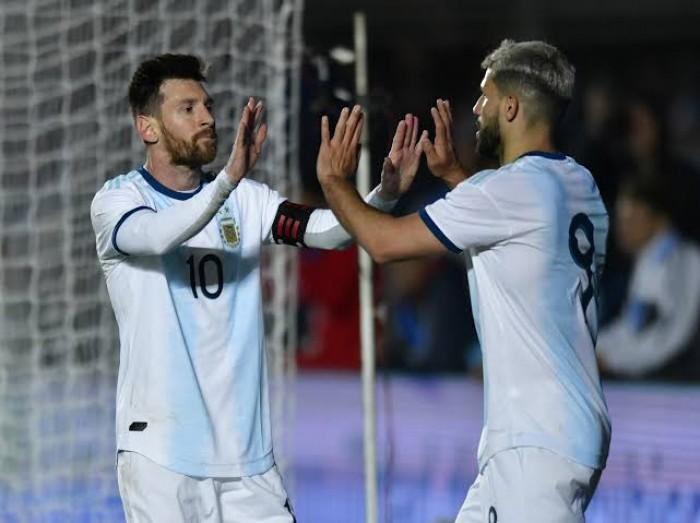 ميسي يعود لقائمة الأرجنتين بعد انتهاء فترة الإيقاف
