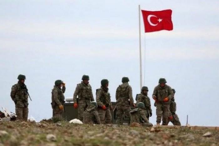 مقتل جندي تركي وإصابة 6 آخرين في انفجار لغم بشمال سوريا