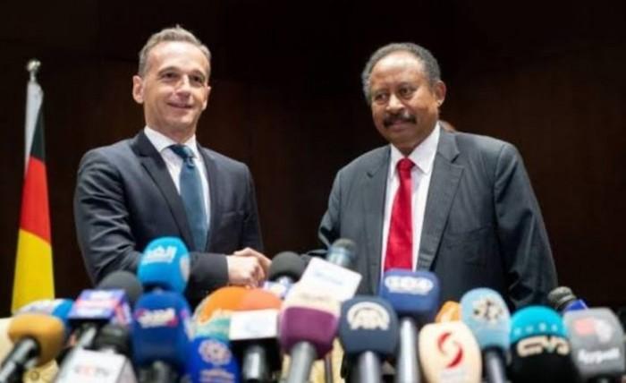"""ألمانيا تعتزم الاستثمار في السودان بعودة """"سيمنز"""""""