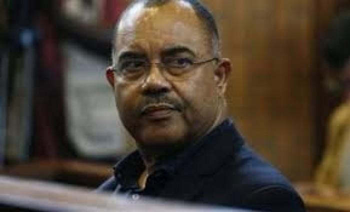 جنوب أفريقيا تلغي قرارا بتسليم وزير مالية موزامبيق السابق