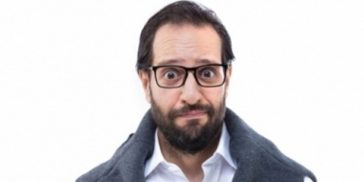 """أحمد أمين يطرح أولى حلقات برنامجه """"الفاميليا"""""""