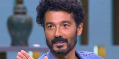 خالد النبوي يعلن عن مسلسله المقبل (صورة)