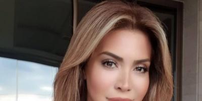 نوال الزغبي تعلن عن موعد حفلها بموسم الرياض