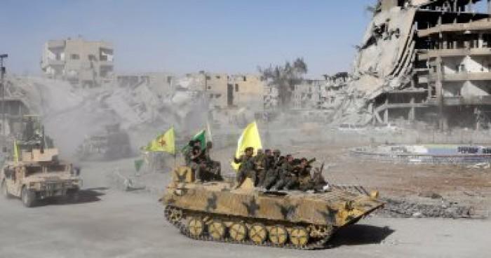 مجلس سوريا الديموقراطية: القوات الكردية لا تبحث حاليا الإنضمام إلى الجيش السوري