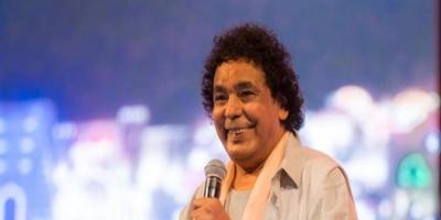 اليوم.. محمد منير يفتتح النسخة الـ 28 لمهرجان الموسيقى العربية
