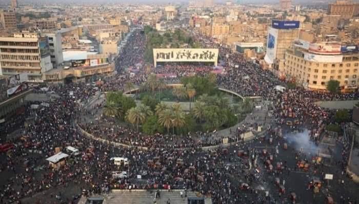 ثورات العراق ولبنان تكسر المليشيات الحوثية في اليمن (ملف)