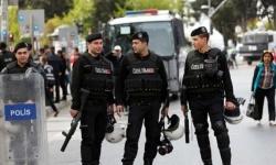 تركيا تعتقل مئآت الأشخاص لرفضهم الاجتياح العسكري بسوريا