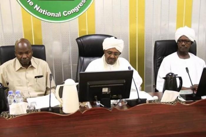 """حزب """"البشير"""" يدعو لمؤتمر مصالحة وطنية شاملة في السودان"""