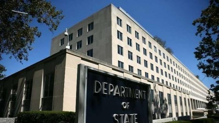 الخارجية الأمريكية: النظام الإيراني أنفق نحو مليار دولار لدعم الإرهاب في العالم