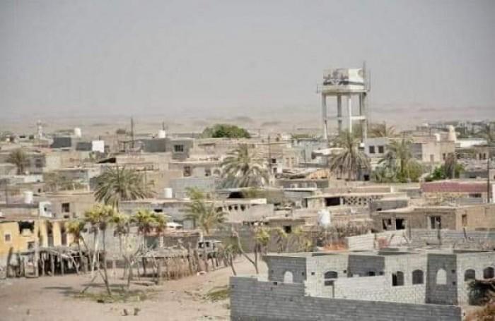 مليشيات الحوثي تستهدف مواقع القوات المشتركة جنوب الحديدة