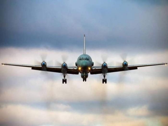 نجاة 86 شخصًا بعد هبوط اضطراري لطائرة ركاب في روسيا