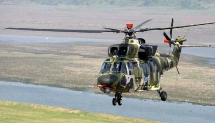 كوريا الجنوبية تعلن العثور على حطام المروحية المنكوبة