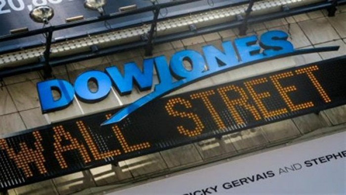 مؤشرات الأسهم الأمريكية ترتفع.. وداو جونز يصعد 1.1%