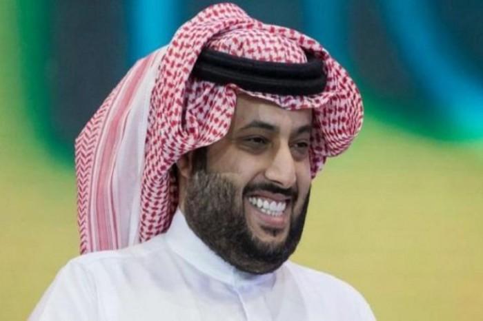 تركي آل الشيخ يعلن عن موعد حفلات سعد الصغير بموسم الرياض
