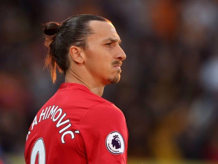 مانشستر يونايتد يستهدف استعادة إبراهيموفيتش