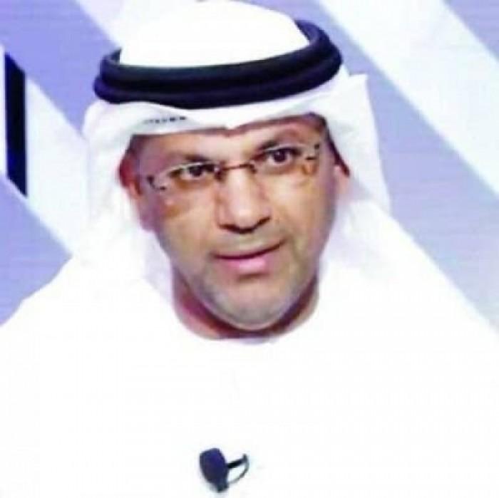 الكعبي يوجه رسالة للتحالف العربي
