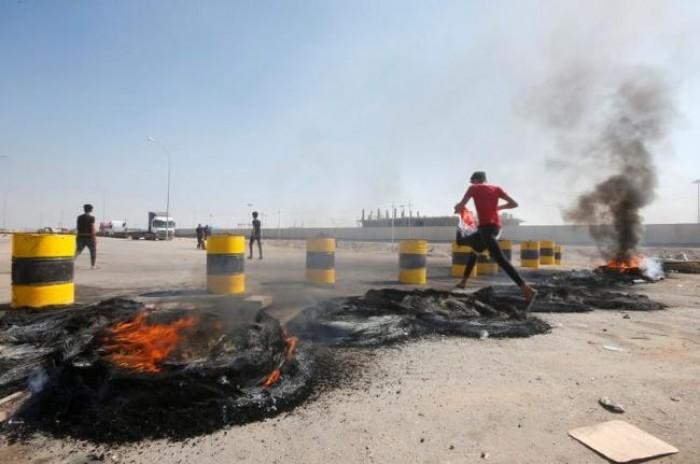 وزير التجارة العراقي يكشف سبب تأخر تفريغ شحنات الأغذية بميناء أم قصر