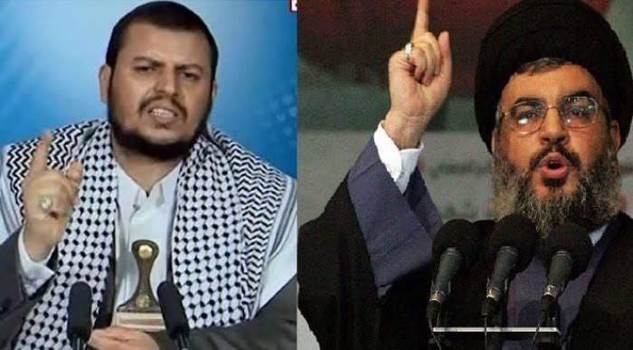 كاتب سعودي: الحوثي ونصرالله في طريقهم للنهاية!