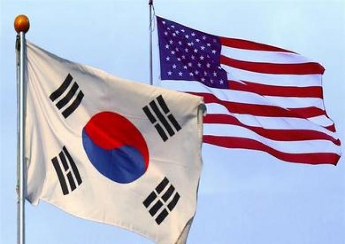 مساعد وزيرة الخارجية الكورية الجنوبية يجتمع مع نظيره الأمريكي