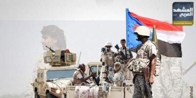 قوة أبناء الجنوب تجبر الحوثي على التهدئة في الضالع