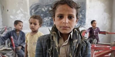 أطفال اليمن.. المستقبل يبدو قاتماً أمام إرهاب المليشيات الحوثية
