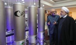 إيران تلوح برفع إنتاج اليورانيوم لأعلى مستوى