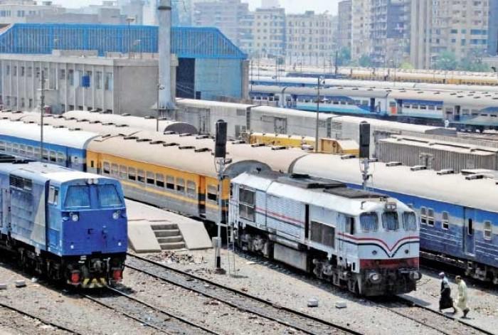 مصر تدشن سكة حديد بطول 600 كيلو مترًا تربطها بالسودان