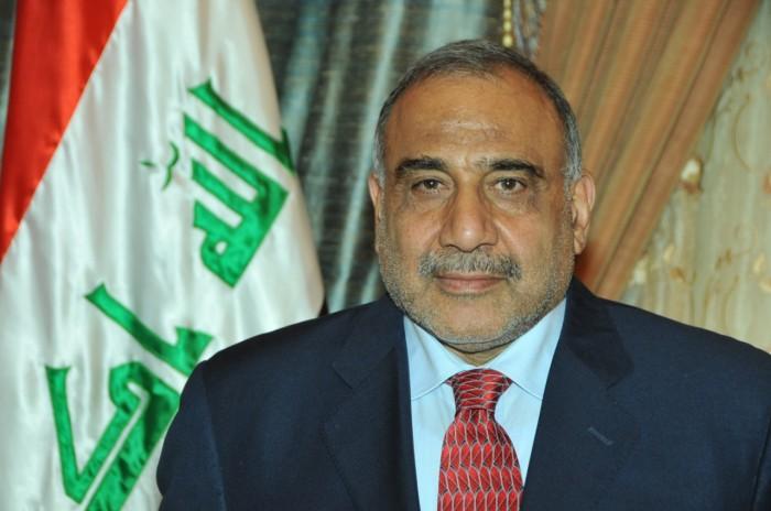 رئيس الوزراء العراقي: الاحتجاجات الشعبية حققت الكثير من أهدافها