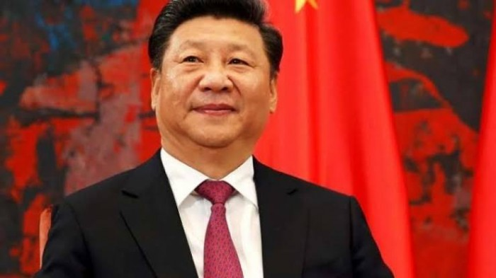 الرئيس الصيني يدعم الشركات لإدراجها ببورصة شنغهاي